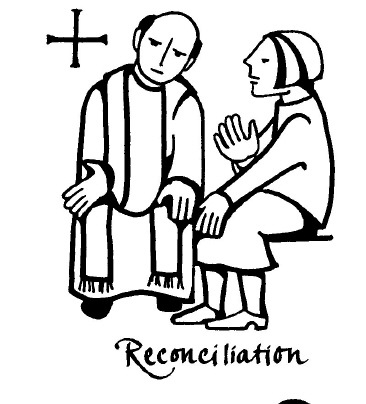 Sacrement de la Réconciliation