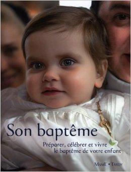 Son baptême