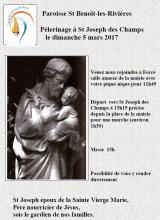 St Joseph des Champs