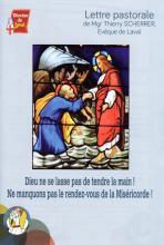 Lettre pastorale Mgr Scherrer